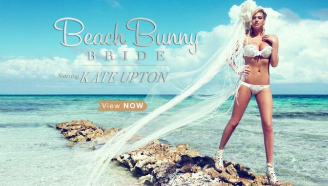 le maillot de bain du jour : mariage en bikini, mariage pourri